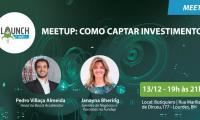 MEETUP PROGRAMA LAUNCH
