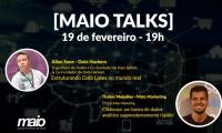 1º MEETUP - MAIO TALKS