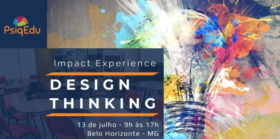 DESIGN THINKING IMPACT EXPERIENCIE