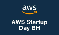 AWS Startup Day BH 2019