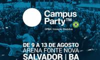 Campus Party Salvador