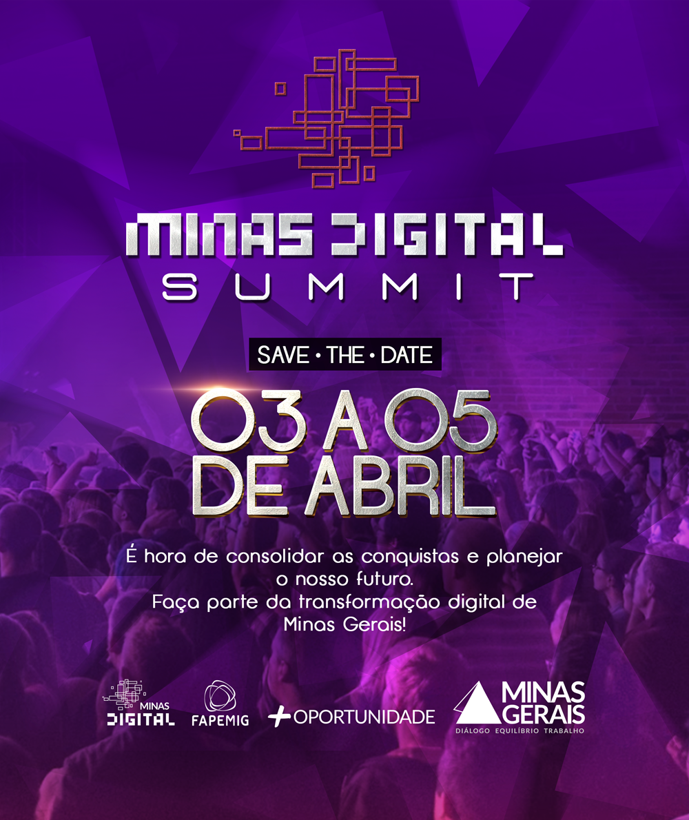 Minas Digital Summit