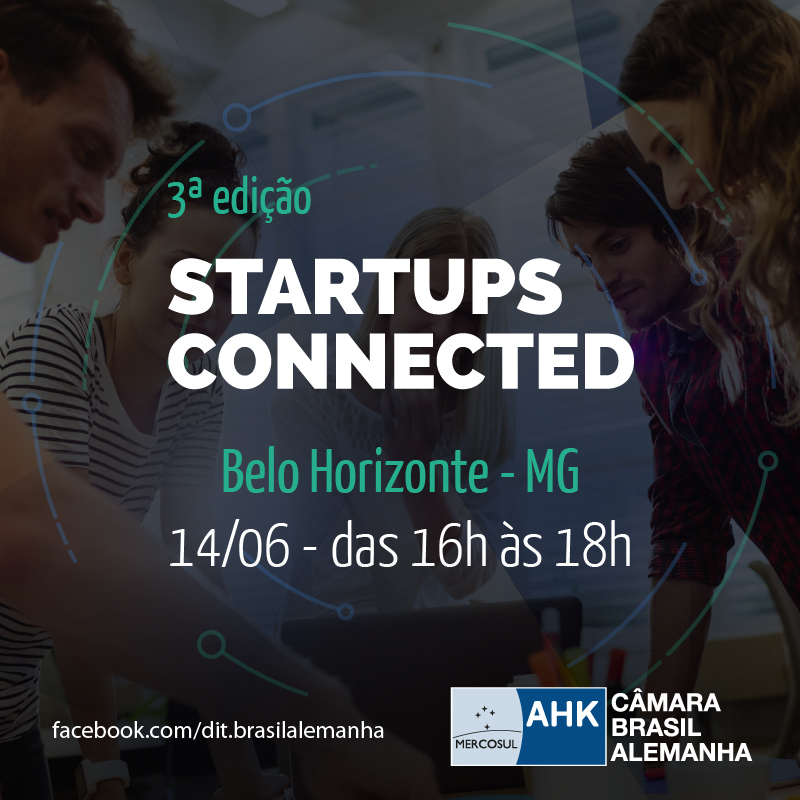 3º Startups Connected