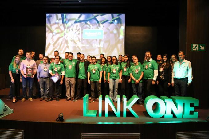 Link One Demoday Unimed-BH